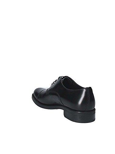 Schuhe Schwarz 18636 Man Klassiche SOLDINI L YqRtPUO