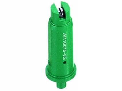 Amazon.com: teejet ai110015-vs Spray de aire Inducción Tip ...