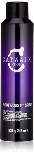 Catwalk by Tigi Root Boost Spray for Lift and Texture 243 ml