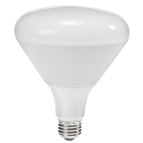 Kobi Electric R40-65-50-MV K4M1 BR40 65W Equal 120-277V E26 Non Dimmable 5000K LED Light Bulb