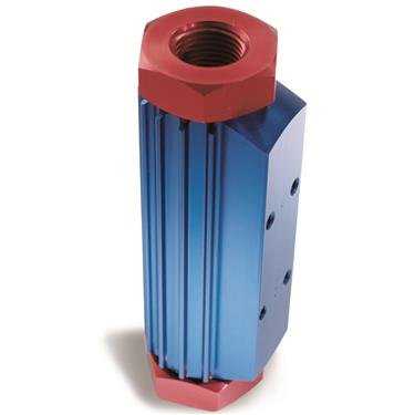 Prof Prod 10302 Red & Blue Competition Inline Filter