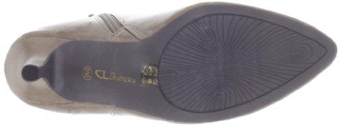 Cl Av Chinese Laundry Kvinners Sonesta Ankel Boot Taupe