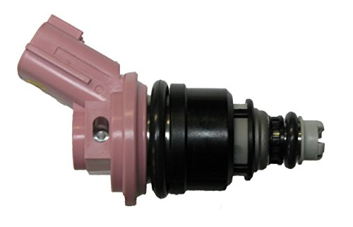 AUS Injection MP-10171 Remanufactured Fuel Injector - 1991-1992 Nissan Sentra With 1.6L Engine - Nissan Fuel Delivery