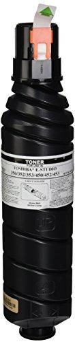 Monoprice 104533 4-Pack 675g Cartridge per Carton Remanufactured Toner T-3520 for Toshiba E-Studio (T3520 Laser Toner)