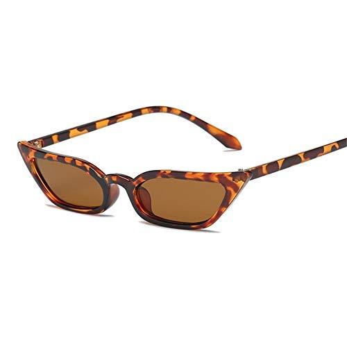 creative lunettes NIFG boîte dames Trend soleil cat lunettes de soleil petite eye de A qYY4wZAHx