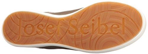 Josef Seibel Womens Sina 11 Fashion Sneaker Asfalto