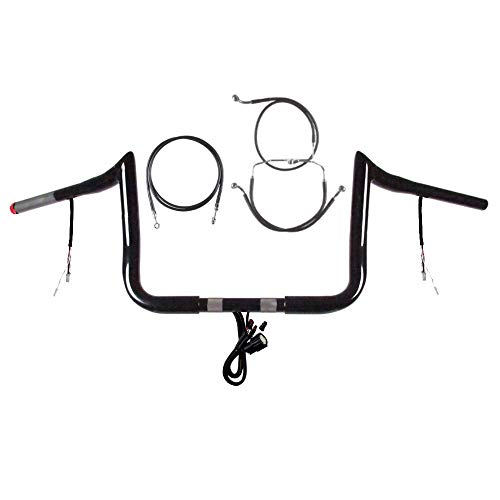 Switch Cycle Handlebar Country (Hill Country Customs 1 1/4