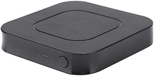 Topiky Adaptador transmisor Receptor de Audio inalámbrico Bluetooth 2 en 1 Antena incorporada Plug and Play para computadora con TV: Amazon.es: Electrónica