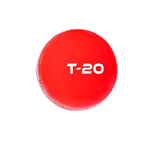 Jaspo Cricket Ball for Practice, Training, Matches for All Age Group (Knocking Ball, Hard Shot Ball, T-20 Soft Ball) Price & Reviews