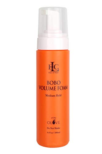 ELC Dao of Hair Pure Olove Bobo Volume Foam