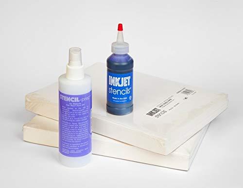 InkJet Stencils Starter Kit