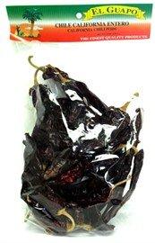 - El Guapo Chile California Dried Chile Pepper 7.5 Ounces