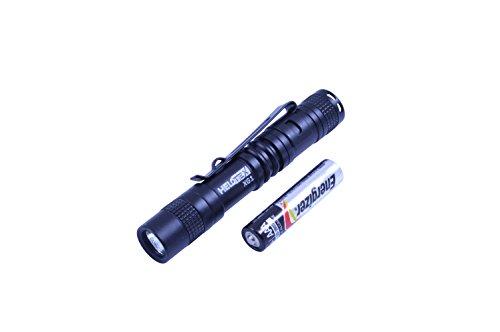 Helotex XG1 90 Lumen AAA Flashlight