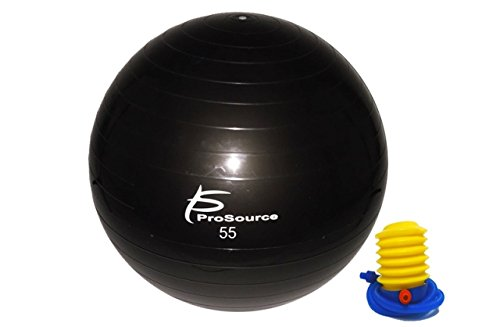 ProSource Stability Exercise Anti Burst Fitness