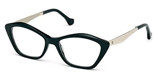 Eyeglasses Balenciaga BA 5040 BA5040 095 light green/other