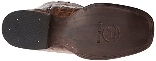Roper Mens Kamon Work Boot Brown
