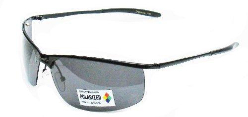 Xloop Black Medal Boating Polarized Driving Polarised - Sunglasses Xloop Polarised