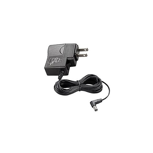 Plantronics Replacement AC Power Supply for Plantronics Wireless Headsets Systems