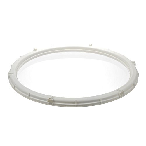 Price comparison product image Samsung DC97-12135A Washer Basket Balance Ring Genuine Original Equipment Manufacturer (OEM) Part
