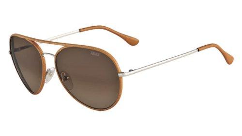Fendi Sunglasses & FREE Case FS 5218 L 028