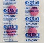 listerine agent cool blue - Butler G-U-M Red-cote Dental Disclosing Tablets - Package of 248 tablets