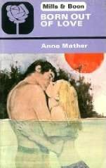 book cover of Born Out of Love