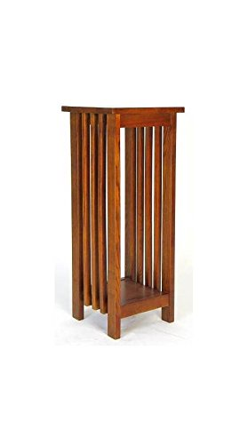 Jones Multi-Tiered Plant Stand Size: