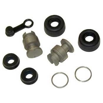 Front Brake Wheel Cylinder Rebuild Kit Set for the 1988-00 Honda TRX 300 FW 4x4 Fourtrax