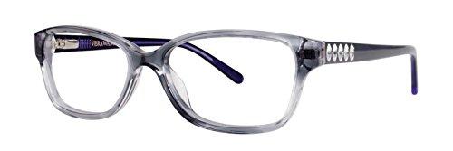 VERA WANG Eyeglasses MELLA Dove 53MM