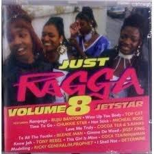 just-ragga-vol-8
