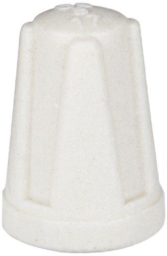 Easy-Twist Ceramic Wire Connector, 22-10 AWG, Medium Size, Y