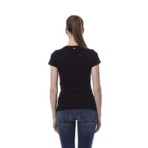Black T By Women Francesca e shirts F Versace v Yq8Rwxv
