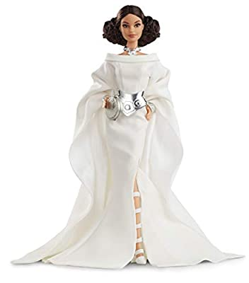 Barbie Star Wars Princess Leia x Doll