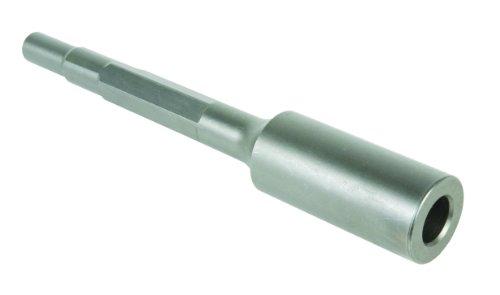 - Hitachi 724891 Spline 3/4-Inch Hex 21/32-Inch Ground Rod Driver