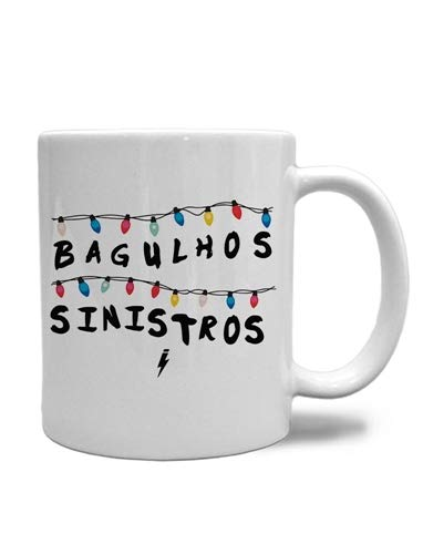 CANECA BAGULHOS SINISTROS