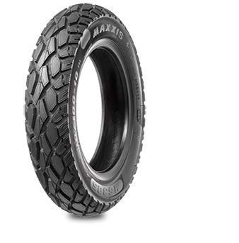 Tire For Less >> Maxxis 90 100 10 53j M 6305 Tube Less Tyre Rear