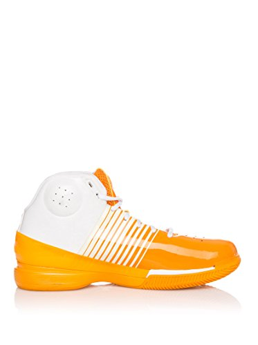 REEBOK Zapatillas abotinadas Hex Ride Blanco / Naranja EU 40 (US 7.5)