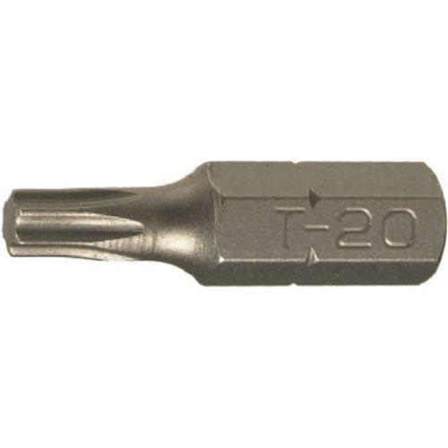 Power Pro 9514 T20 Star Drive Insert Bit (Insert Bit Star)