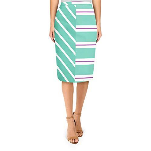 Midi Pencil Skirt – Vanellope von Schweetz Inspired