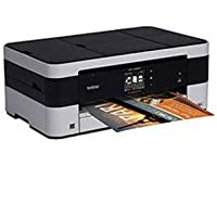Brother MFC-J4420DW MFC-L4420DW CLR INKJET P/S/C/F PRINT COPY FAX SCAN WL