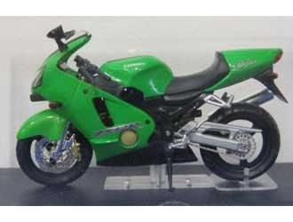 Motorbike Mags - 5