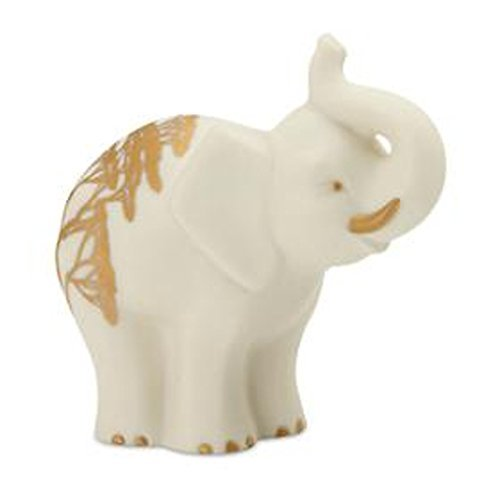 Lenox Everyday Wishes Good Fortune (Good Fortune Elephant)