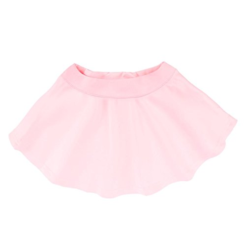 4f10cbfd050e SUNBIBE Baby Girl Winter Strap Off Shoulder Floral Tops+Skirt Dress ...