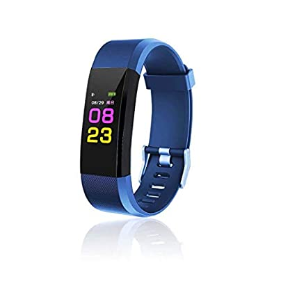 Pagacat Multifunction Tracker Smart Fitness Wristband Heart Rate Monitor Fitness Track Heart Rate Monitors Estimated Price £33.00 -