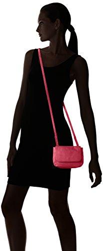 Liebeskind A Kawai Berlin Tracolla fuxia 4479 Pink Double Donna Borsa rFr7Z
