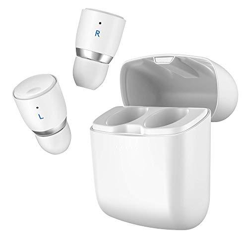Cambridge Audio Melomania 1+ Echte Draadloze Oordopjes – Bluetooth 5.0, Hi-Fi Sound, In Ear Hoofdtelefoon voor iPhone en…