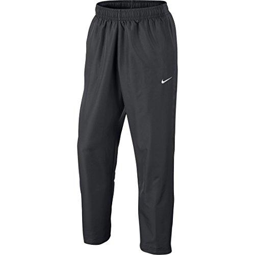 Nike Mens SEASON SW OH PANT (Medium, Grey)
