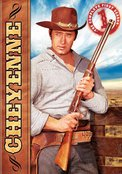 Cheyenne - The Complete First Season (Cheyenne Tv Series Dvd)