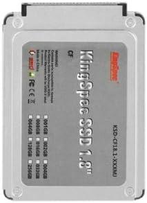 KingSpec CF - Disco Duro SSD para Sony Vaio MK4004GAH MK4006GAH ...