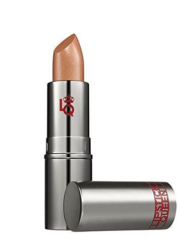 Lipstick Queen The Metals Lipstick, Nude Metal, 0.13 Ounce by Lipstick Queen